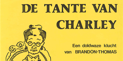 Tante van Charly